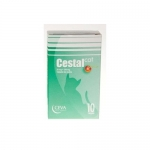 Cestal CAT Flavour 10 tabletek