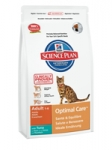 Hill's Science Plan Adult Optimal Care Tuna