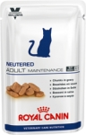 Royal Canin Vet Care Nutrition NEUTERED ADULT