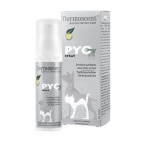 PYOclean spray 50 ml Dermoscent