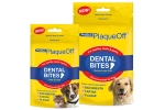 PlaqueOff Dental Bites Cats & Dogs 60 g