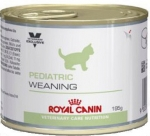 Royal Canin Vet Care Nutrition PEDIATRIC WEANING 195g