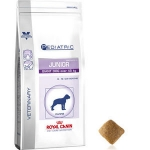 Royal Canin Vet Care Nutrition JUNIOR giant dog