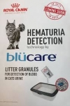 ROYAL CANIN HEMATURIA DETECTION blucare