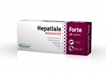 Hepatiale Forte Advanced 30 tabletek