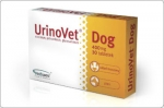 UrinoVet Dog 400mg 30 tabletek