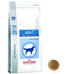 Royal Canin Vet Care Nutrition ADULT large dog