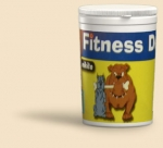 Fitness Dog 50 tabletek