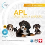 APL B complex + prebiotic 100 ml