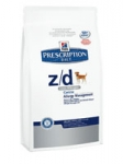 Hill's Prescription Diet Canine z/d low allergen