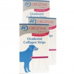 OROZYME Collagen Strips M 141g