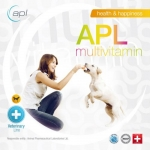 APL multivitamin 250 ml