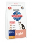 Hill's Science Plan Mature Adult 7+ Light Chicken
