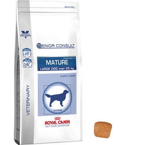 Royal Canin Vet MATURE large dog