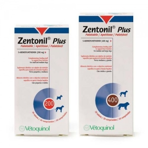 Zentonil Plus 200