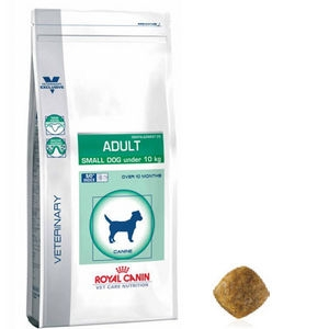 Royal Canin Vet CN adult small dog
