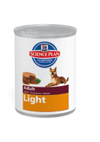 Hill's Science Plan Adult light