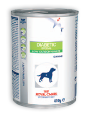 Royal Canin DIABETIC SPECIAL