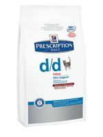 Hills Prescription Diet Feline d/d